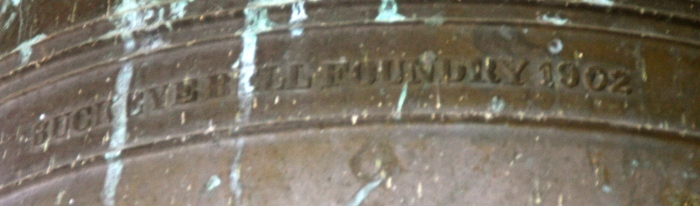 A bit fuzzy but there's the date - 1902.